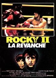 Rocky II : La Revanche FULL MOVIE