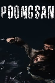 View Poongsan (2011) Movie poster on Ganool