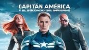 Captain America : Le Soldat de l'hiver wallpaper