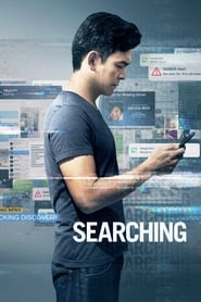 View Searching (2018) Movie poster on cokeandpopcorn.click