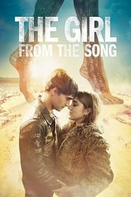 View The Girl from the Song (2017) Movie poster on Ganool