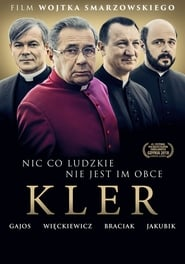 View Clergy (2018) Movie poster on 123movies