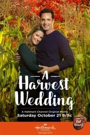 A Harvest Wedding