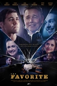View The Favorite (2019) Movie poster on INDOXXI