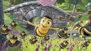 Bee Movie : Drôle d'abeille wallpaper
