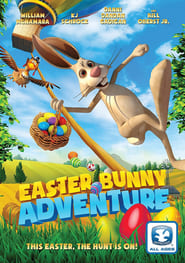 View Easter Bunny Adventure (2017) Movie poster on 123movies