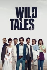 View Wild Tales (2014) Movie poster on 123movies