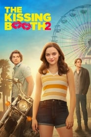 View The Kissing Booth 2 (2020) Movie poster on 123movies
