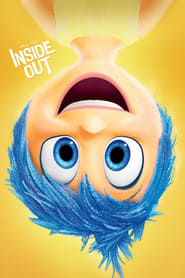 View Inside Out (2015) Movie poster on IndoXX1