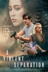 View A Violent Separation (2019) Movie poster on 123movies