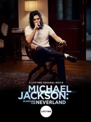 View Michael Jackson: Searching for Neverland (2017) Movie poster on Ganool