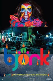 Bjork - Voltaic Live