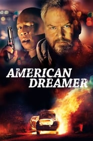American Dreamer (2019) Movie poster on Ganool