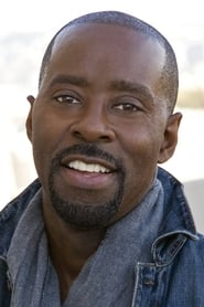 Courtney B. Vance Ben Is Back