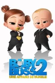 Baby boss 2 : Une affaire de famille series tv