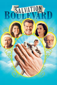 View Salvation Boulevard (2011) Movie poster on Ganool