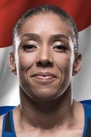 Germaine de Randamie UFC Fight Night 155: de Randamie vs. Ladd