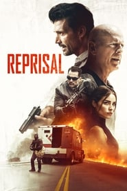 View Reprisal (2018) Movie poster on Ganool