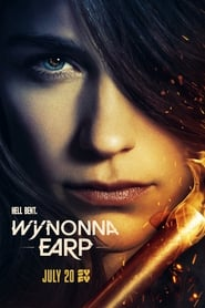 Wynonna Earp streaming