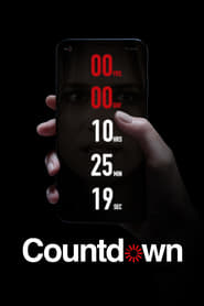 View Countdown (2019) Movie poster on INDOXX1