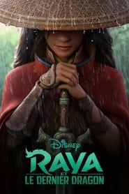 Raya et le dernier dragon series tv