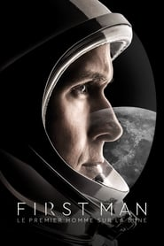 First Man : le premier homme sur la Lune streaming