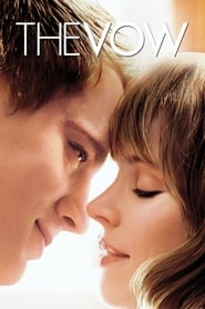 View The Vow (2012) Movie poster on 123movies