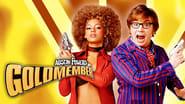 Austin Powers dans Goldmember wallpaper