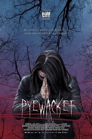 View Pyewacket (2017) Movie poster on INDOXX1