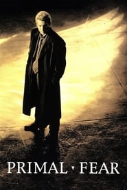 View Primal Fear (1996) Movie poster on 123movies