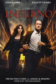 Poster Movie Inferno 2016