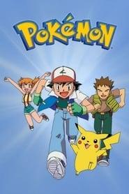 Pokémon series tv