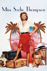 View Miss Sadie Thompson (1953) Movie poster on Ganool