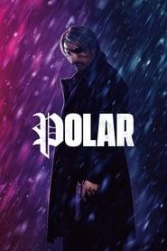 View Polar (2019) Movie poster on Ganool123