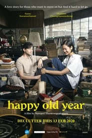 View Happy Old Year (2019) Movie poster on Fmovies