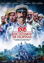 Poster Movie 1898. Our Last Men in the Philippines 2016