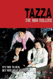 View Tazza: The High Rollers (2006) Movie poster on INDOXX1