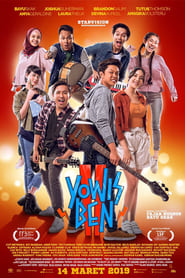 View Yowis Ben 2 (2019) Movie poster on Ganool