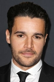 Christopher Abbott Tyrel