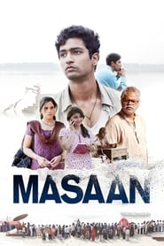 View Masaan (2015) Movie poster on Ganool