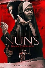 View Nuns Deadly Confession (2019) Movie poster on Ganool