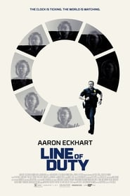 View Line of Duty (2019) Movie poster on INDOXX1