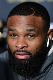 Tyron Woodley UFC 235: Jones vs. Smith