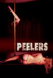 View Peelers (2016) Movie poster on cokeandpopcorn