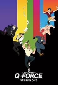 Serie streaming   voir Queer Force en streaming   HD-serie