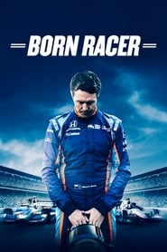 View Born Racer (2018) Movie poster on Ganool