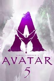 Avatar 5 TV shows