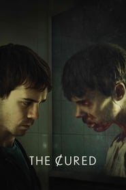 View The Cured (2018) Movie poster on cokeandpopcorn