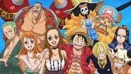 One Piece : L'Aventure de Nebulandia wallpaper