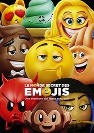 Le Monde secret des Emojis streaming